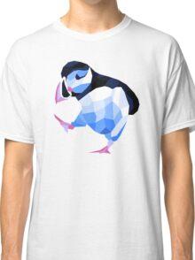 Shubie Ice Dancing Puffin Classic T-Shirt