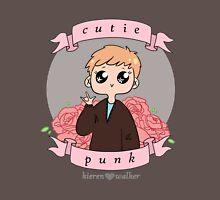 Cutie Punk  T-Shirt