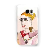 Show, girls! Samsung Galaxy Case/Skin