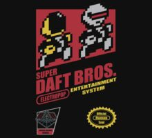 Super Daft Bros. T-Shirt