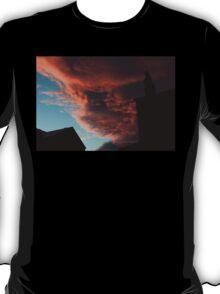 falling cloud T-Shirt