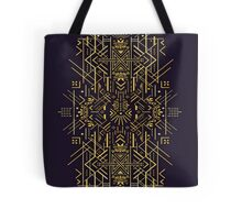Life is Golden Tote Bag