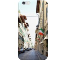 Fly Baby, Fly - Italia Edition  iPhone Case/Skin