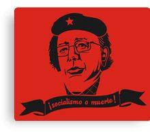 Bernie Che Sanders 2016 Canvas Print