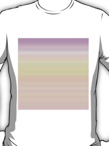 Summer Stripes T-Shirt