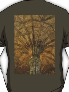 Chapter House Domed Ceiling at Elgin T-Shirt