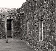 San Jacinto Mission 5 by CLStevens