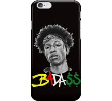 Joey Bada$$ iPhone Case/Skin