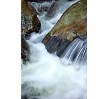 Still Water, Ramapo Reservation, Mahwah NJ Photographic Print