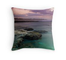 Colours of Easter Dawn Throw Pillow