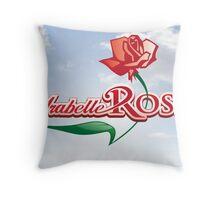 new born gift Throw Pillow