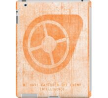 TF2 Gaming Poster iPad Case/Skin