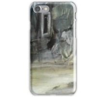 Humble Abode iPhone Case/Skin