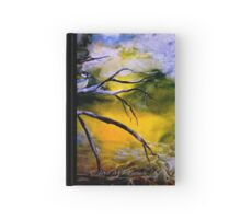 The Moon and I... Hardcover Journal