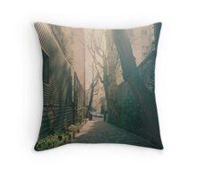 Musée de la vie romantique: Out Throw Pillow