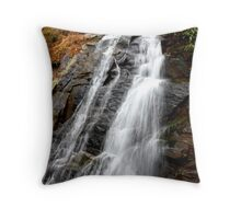 Juney Whank Falls_Upper Portion Throw Pillow