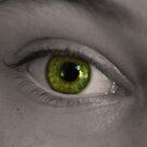 Eye 2 by feeee