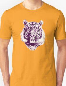 tiger halftone T-Shirt