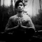 Meditation 2 by Ashley Ellis
