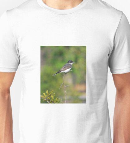 Song Bird Unisex T-Shirt