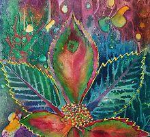 Bindhi- Third Eye by soulexpressions