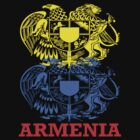 ARMENIA by OTIS PORRITT