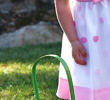 Happy Easter by Christine Stevens
