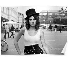 Queen of Nothing (1) Poster