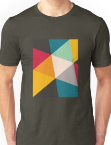 Triangles (2012) Unisex T-Shirt