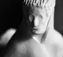 Naming the Faceless by LAmBChOp