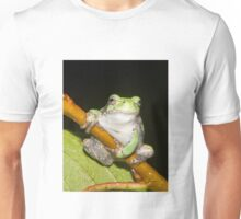 Contemplating Taking To The Air Unisex T-Shirt