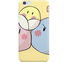Dango Family - Clannad iPhone Case/Skin