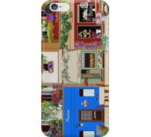 France iPhone Case/Skin