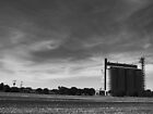 Grain Silo by MuscularTeeth
