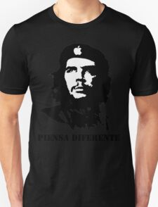 The Revolution WILL Be Televised, Right After A Word From Our Sponser (Apple) Unisex T-Shirt