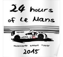 919 Victory Poster