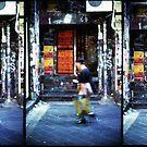 Urban Evolution by Reynandi Susanto