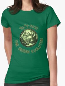 Earth Day 1970-2010 T-Shirt