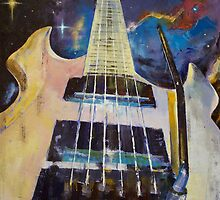 Stellar Rift by Michael Creese