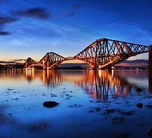 Midnight Bridge by Billy Stark
