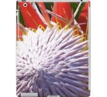 TROPICAL SATURDAY 2 iPad Case/Skin