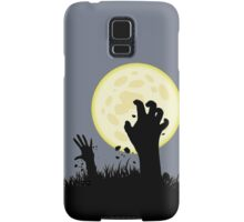 Dead Rising  Samsung Galaxy Case/Skin