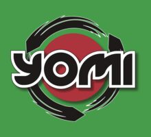 Yomi by Sirlin
