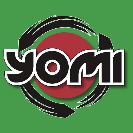 TShirtGifter presents: Yomi