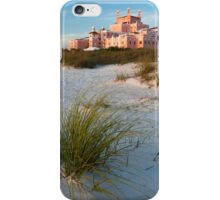 The Pink Palace iPhone Case/Skin