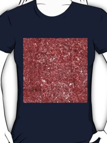 Silver in Rivers of Blood T-Shirt