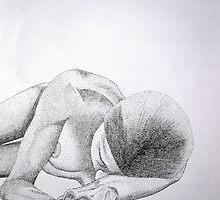 Sunburnt Heart by hollyspirit