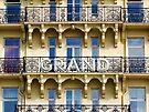 Grand  - Brighton by Colin  Williams Photography