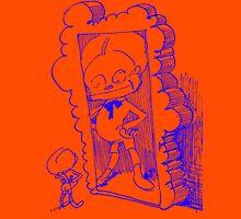 mirrors don´t lie Unisex T-Shirt