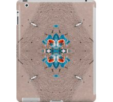 Raindrops #5 iPad Case/Skin